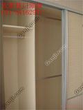 上海衣柜移门维修 床维修