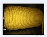 超高分子聚乙烯编织绳缆船用绳缆索