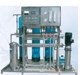 60升/小时医药业用纯水设备