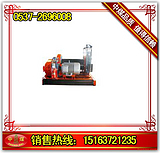 JZ-5凿井绞车