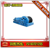 JSDB-13双速绞车