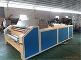 供应宝利ZW-3800大型节能型面料缩水定型机