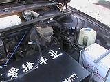 电动车电机控制器