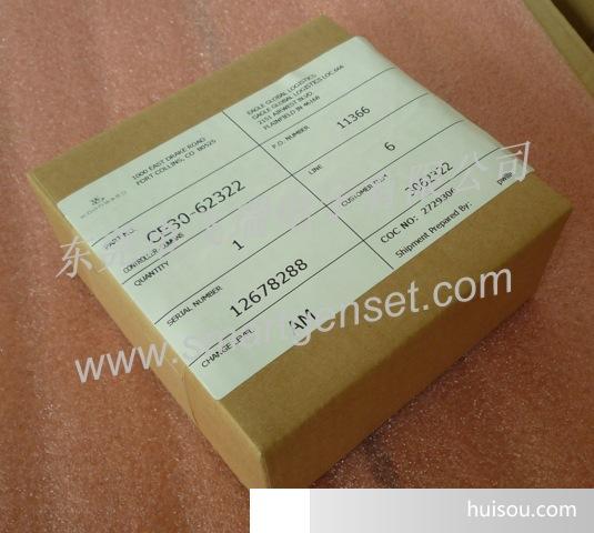 康明斯速度控制器,发电机调速器3062322