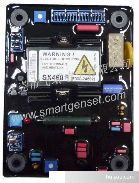 斯坦福发电机组调压板/自动电压调压器