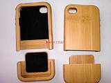iphone手机保护套/苹果系列竹木手机外壳