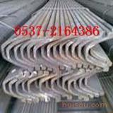 今年主打u29型钢的上海港价