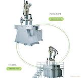 供应DR120吨电木立式注塑机,厂家直供一台起批