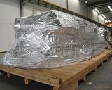 供应上海真空包装、出口木箱、包装