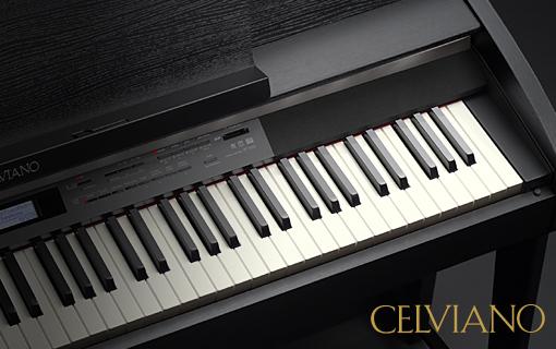 卡西欧电钢琴ap-620图片