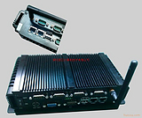 无线上网工控机双网口工控机双显VGA工控机