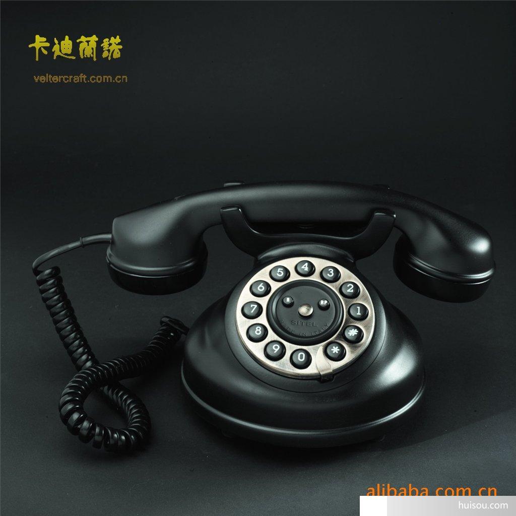 供应高档欧式古典|工艺电话|复古电话机