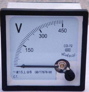 44l1电表内部电路图