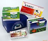 上海印刷包装公司供药品包装彩盒、礼品盒、说明书、标签设计加工。