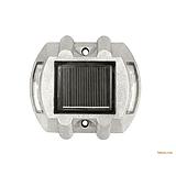 压铸铝太阳能道钉、发光道钉、同步道钉、突起路标