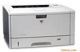 惠普(HP)LaserJet 5200n A3商用黑白激光打印机