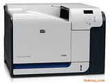 惠普(HP)Color LaserJet CP3525n 彩色激光打印机