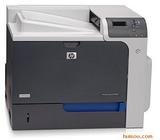 惠普(HP) Color LaserJet CP4025n 彩色激光打印机