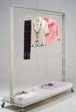 展柜制作服务/展览展示道具/商场道具/服装道具