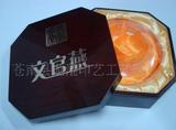 提供木质礼品盒烫金加工