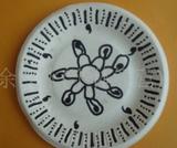 供应盘子印刷 餐盘印刷 碗印刷 塑料盘印刷 餐具印刷