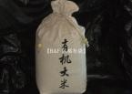 各种优质新型纺织材料定制 白麻布 细麻布 粗麻布 黄麻布 包装袋