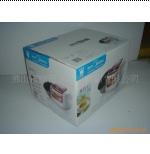 佛山市顺德区尚东印刷有限公司 供应高档特大型印刷电器类产品彩箱、彩盒