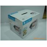 长期供应高档包装印刷电器产品彩箱、彩盒