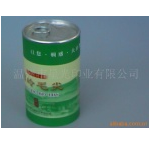 温州市星光印业有限公司 供应茶叶罐印刷