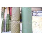 染色加工布料定型整理
