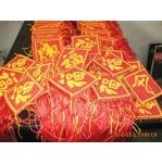 睢宁县艺盛饰品编织厂 提供手工编织加工