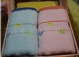 全棉情侣毛巾