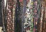 印花羊皮革、印花猪皮革