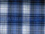 流行棉色织面料 棉杨柳皱自然皱 棉起绒