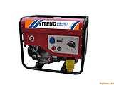 汽油发电焊机,微型点焊机,户外发电焊机
