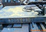 钢板加工车 镗 铣 磨 钻等加工