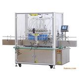 哈尔滨洗手液灌装机/自动灌装机