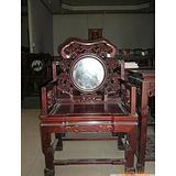 最低价老挝红酸枝太师椅9500元花梨宫廷椅明清古典家具