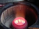 醇基燃料猛火节能气化炉头