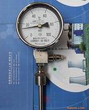 WTYY2-1031-BZ虹德测控供应防爆耐震型远传温度计