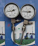 WTYY2-1021-BZ虹德测控供应防爆耐震型远传温度计
