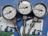 WTYYX2-1031虹德测控供应电接点远传温度计