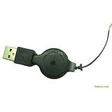 鼠标伸缩线/USB鼠标伸缩线