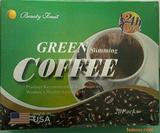 coffee slimming