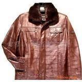 供应 男式皮衣 质优价廉 批发兼零售