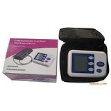 智能全自动手臂式电子血压计