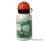 供应300ml铝制运动水壶/儿童水壶/礼品/促销品