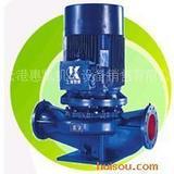 立式單級離心泵