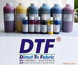 鸿盛DTF纺织品直喷分散墨水