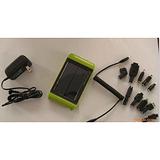太阳能外置电池